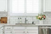 Cape House Kitchen Design