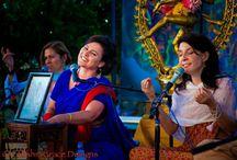 Bhakti / All Love | One Heart | Jai Ma! | Jaya Hanuman!
