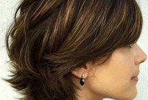 Hairstyles for over 50's