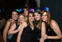 Parties / Halloween, Little Black Dress, Sundress,NYE, Cinco de Mayo... Parties, we like 'em.  We know how to throw'em!