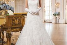 Loved Sample Gowns / Loved Ex Sample Bridal Gowns available to buy in our boutique. Always in Showroom Condition. Check for latest additions http://www.weddingdressesnewcastle.co.uk/shop/