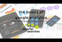 Smarter Searches Videos / Watch our short, fun videos to gain digital marketing insight from Smarter Searches.