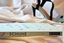 Lesestoff - Bücher / Bücher und Rezensionen über Mode, Style, Nähen und DIY