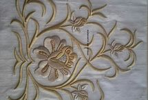EMBROIDERY SATIN STITCH gladiju