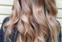 NUDESHADES / hair inspo