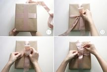 Gifts & ideas