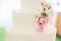 ♥White Wedding Ideas