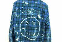 clothes ideas / by Sabrina S