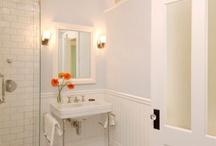 Bathrooms / by nitrojane