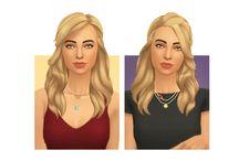 Sims 4 Accessory