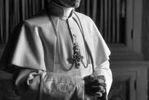 HIstoria obrazów Papieża