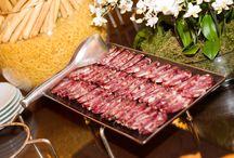 Taste of Italian excellences