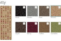 FABRICS & FINISHES / by Allsteel