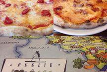 Al Tavoliere pizzeria / Pizzeria