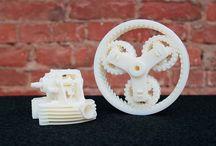 3D-Druck / 3D-Drucktechnologie. Das RW-3D Druckwerk als innovatives Dienstleistungsunternehmen für Additive Fertigung in Bielefeld.