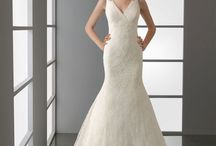 Wedding Ideas - Dresses / Things that catch my eye. / by Heritage Museum of Orange County