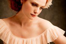 Redhead Women