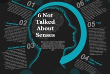 6 Not Talked About Senses