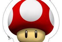 festa Mario's Bross