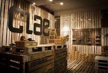 showroom / by Elie Hoareau