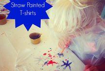 Curriculum: Tee Shirt Crafts