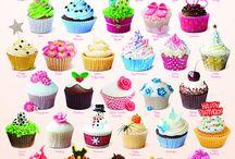 cupcakes-cake-donut...