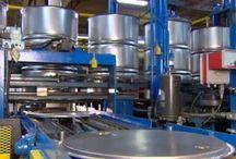 Drum Manufacturing Worldwide