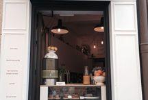 Cafe Design.
