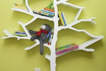 kids rooms / by Serena Hitchcox