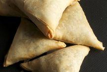 Indian food ideas