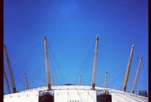 London / by Kim Toms