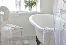 Bathroom Revamp Ideas