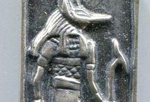Egyptian - Gods