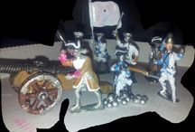 cinovy vojaci