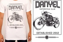 Danyel Men's Concepts / This are some ideas that are being thrown around for our releases in 2013