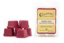 Power Pods / Candleberry Power Pods that melt in a tart warmer