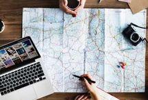 Travel / Travel inspirations