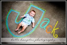 Babies Photo Ideas