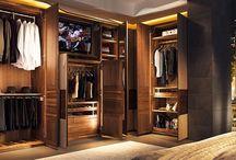 TEAM 7 interior fittings