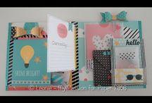 Flip book - Snail mail