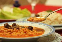 Türkische Rezept