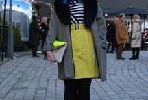 London street style / The coolest looks from the streets of London!