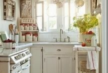 Cucine (small kitchens)