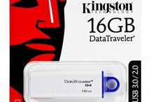 Κάρτες Μνήμης και Φλασάκια USB