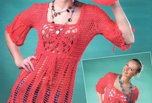 Crochet for adults