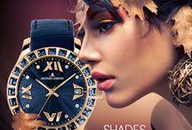 Ανακαλύψτε τα ΝΕΑ Ρολόγια Jacques LEMANS μόνο στο oroloi.gr!!!