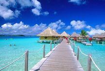 Dream Destinations
