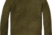 Men's Pullover & Cardigan