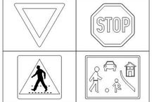 Projekt - Straßenverkehr
