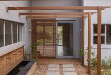ARCHITECTURE  / U3 Architectural design portfolio